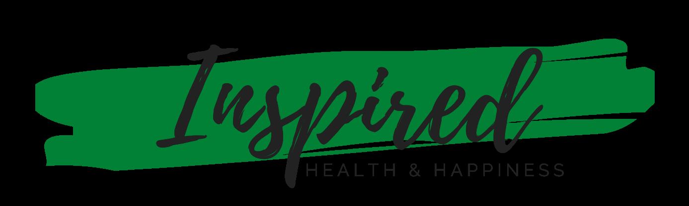 Inspired Health & Happiness Logo